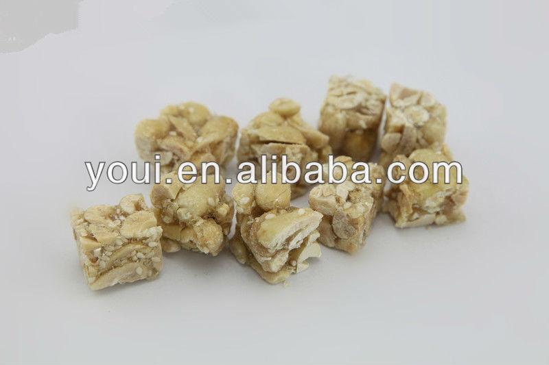 Peanut Crunch 3