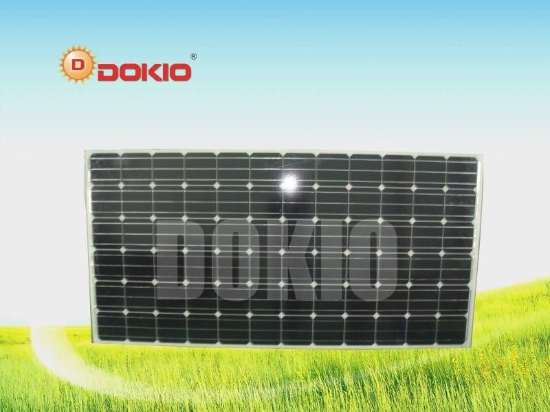 DSP-300W Solar Panel (TUV)