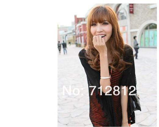 (Минимальный заказ $ 10) Бесплатная доставка! Изысканные корейской моде элегантный изысканный поясная пряжка браслет! # 1487
