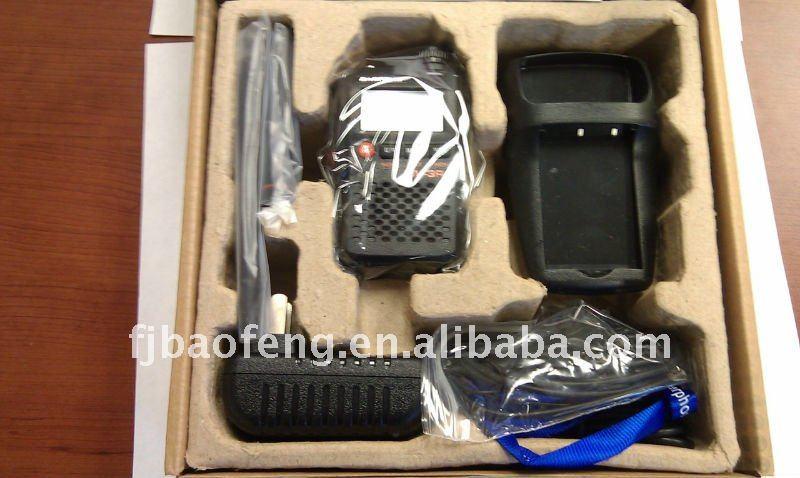 baofeng UV-3RA dual band vhf uhf handy talkie