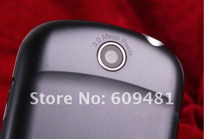 2.8 inch Capacitive Touch Screen Android 2.2 original LG P350 smartphone