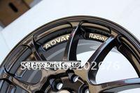 Диски и Аксессуары для авто CHA 14 15 16 17 18 , advan/rz , Reiz, Lancer ex, Civic SK4 Rohens , Cruze Mazda