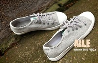 Женские кеды Han edition canvas for women's shoes low leisure shoes
