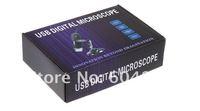800 x 2.0 mp 8-светодиодные usb цифровой микроскоп