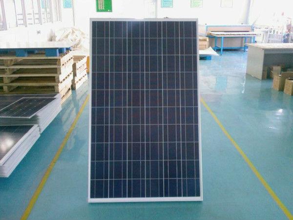 高効率230ワットポリソーラーパネルtuvwithワットあたりの価格ceiso証明書仕入れ・メーカー・工場