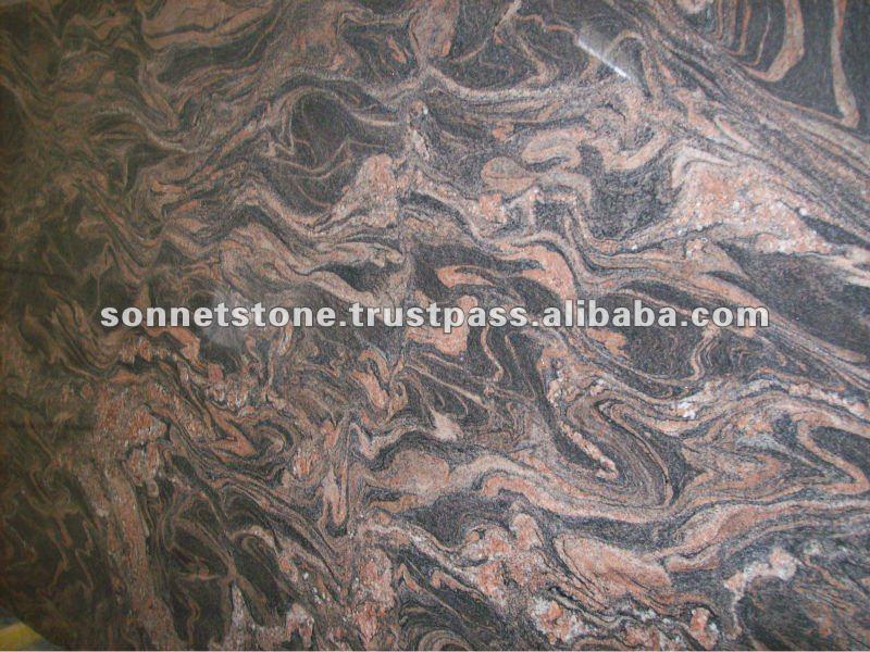 Himalayan Blue granite Slabs & Tiles