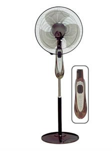B011 electric fan motor household stand fan