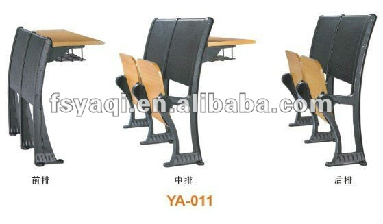 Good quality cheap primary school furniture(YA-008)