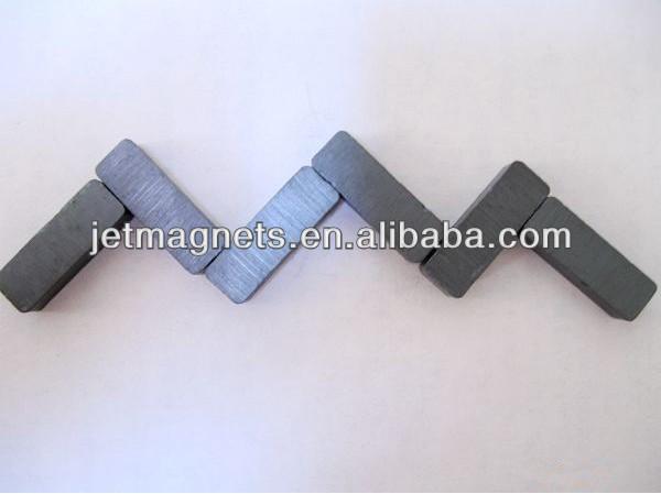 Hot sales! Hard Strontium Ferrite Magnet