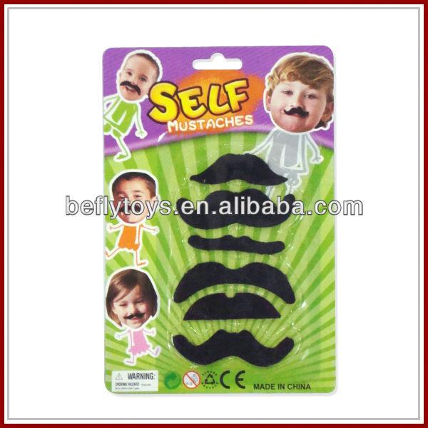 divertente giocattolo partito baffi giocattolo per bambini giocattoli 2013
