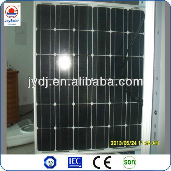 Polycrystalline solar panel 280W price
