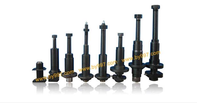 Chinese best excavator spare parts spring manufacturer