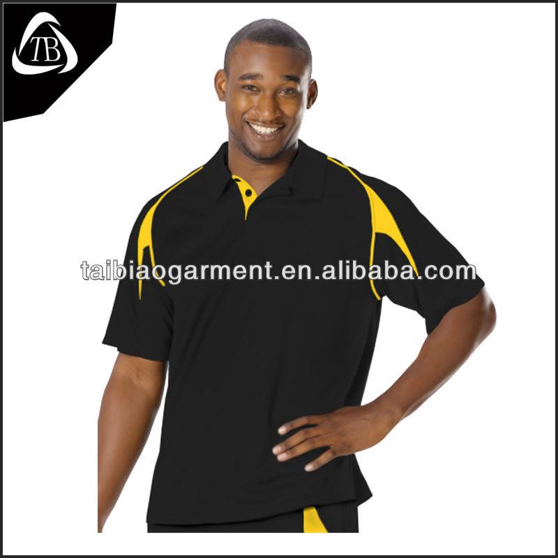 OEM manufacturer custom embroidered shirts