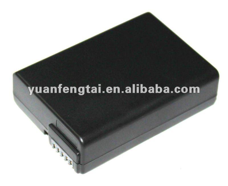 Bateria Da Câmara Digital Para Nikon D3100 D3200 EN-EL14 D5100 P7100 bateria