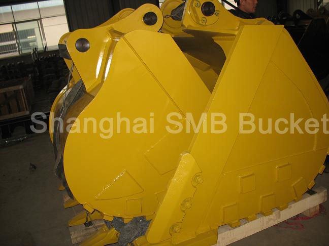 Excavator Bucket for Komatsu PC 300
