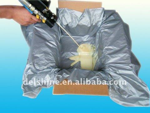 packing foam machine