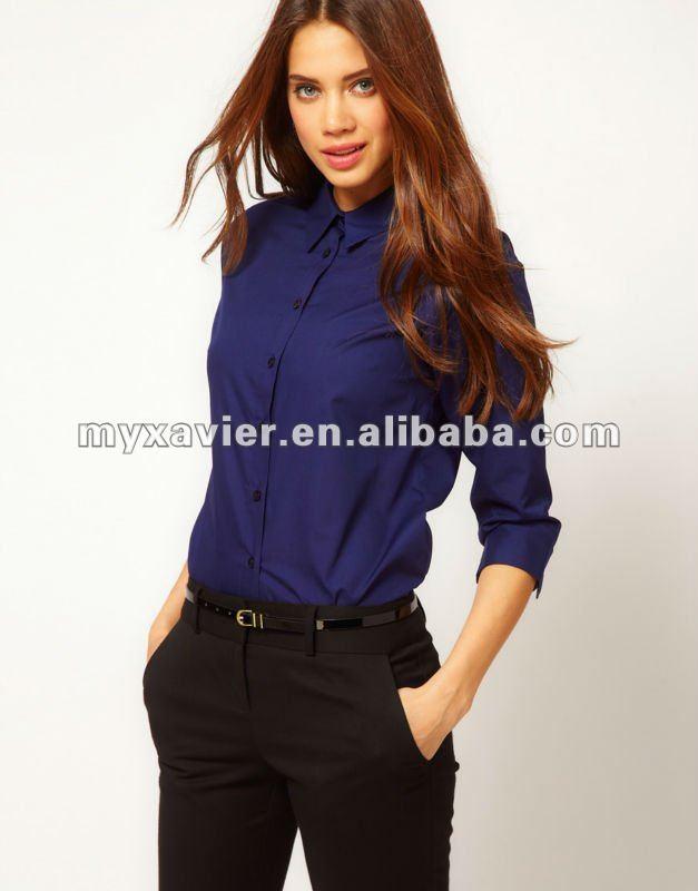 Formal Shirt Latest Shirt Designs For Women Buy Shirt