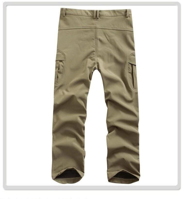 softshell брюки доставка