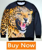 мода женщин мужчины панк-пуловер черепа/Тигр/кошка животное 3d t рубашки Толстовки Толстовки печать Галактика свитера топы