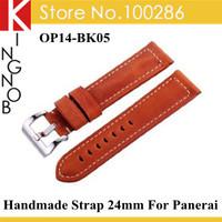 Ремешок для часов OEM 24 Band Panerai OP14-BK05