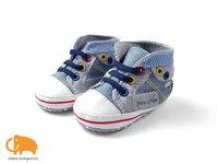 Детские кроссовки + baby ,