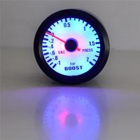 Прибор для авто OEM 1 2 2 inch 52 Boost 52 +