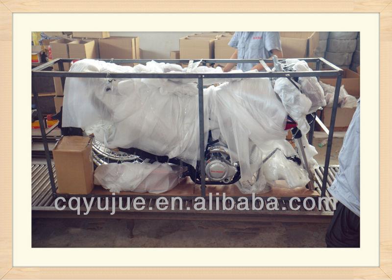 Chinese Super Moto Racing 200cc/250cc Made In China/Chongqing Yujue Moto