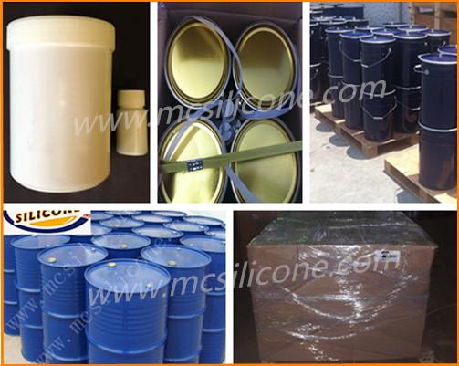 Liquid Rubber Mold Rubber Molding Compound