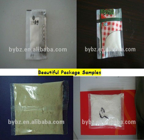 YB-150F Sachet Powder, Starch Packing Machine /0086-13818696120