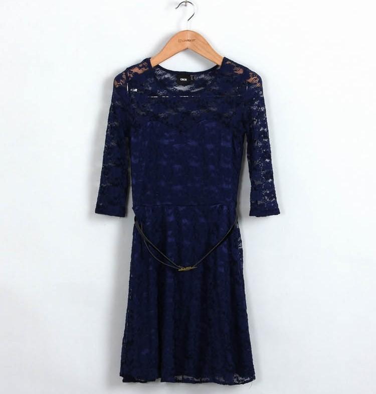 Женское платье  SKT-0008a