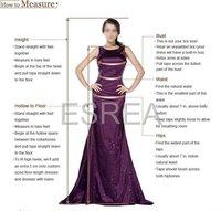 Свадебные платья esrea gd022