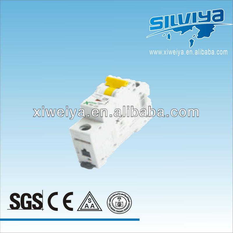 Circuit Breaker Symbol Electric Circuit Breaker