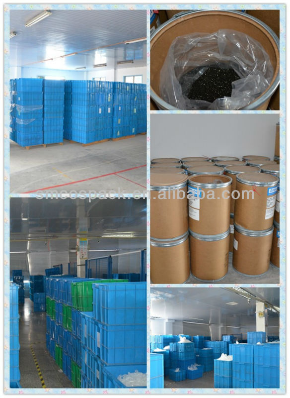 olive oil glass with metal dropper bottle in china manufacturer