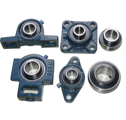 pillow block bearing 1