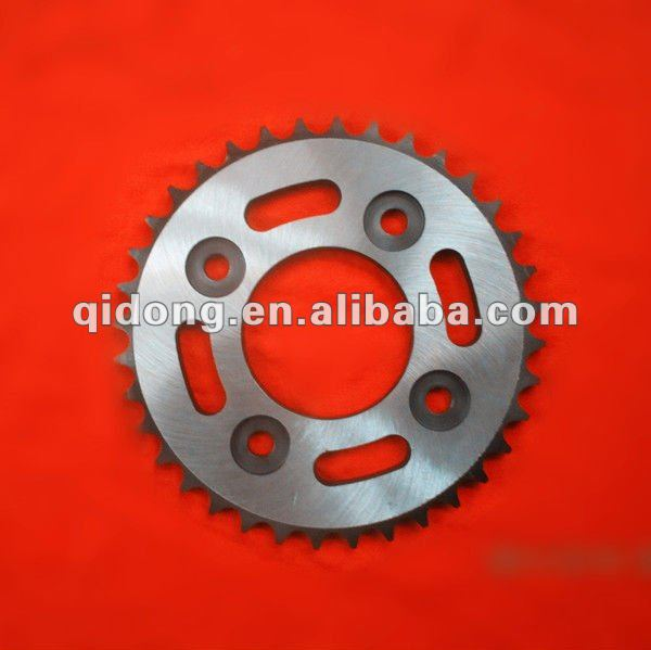 Made in China Motorcycle Spare Parts