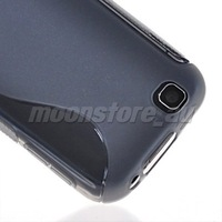 Чехол для для мобильных телефонов NEW SOFT GEL S LINE TPU SILICONE CASE COVER FOR LG OPTIMUS SOL E730