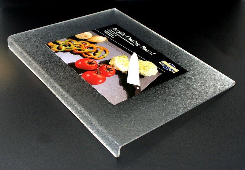 acrilic boards