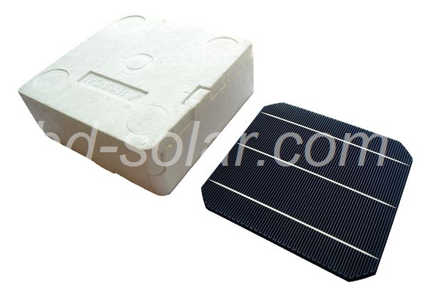Eva sheet for high efficiency polycrystal silicon solar cell components size 6 inch (156mm X 156mm) for solar panel