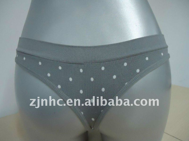 Fashion Seamless ladies panties