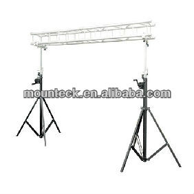 Folding lighting hand light frame STW-4001