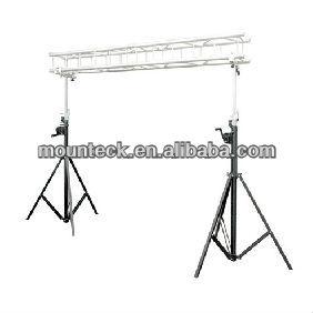 Folding lighting hand light frame STW-4001