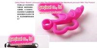 Игрушки для анального секса queqiaoai que710