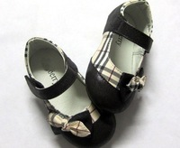 Детские кроссовки kids shoes baby lattice Casual shoes girl's shoes