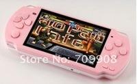 Портативная игровая консоль PSP MP4 GaoQingBing 4.3