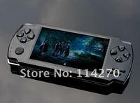 """Портативная игровая консоль Oem 5pcs 4 4,3"""" MP4 MP5 + + 1.3MP + VEDIO + 1000 ,"""