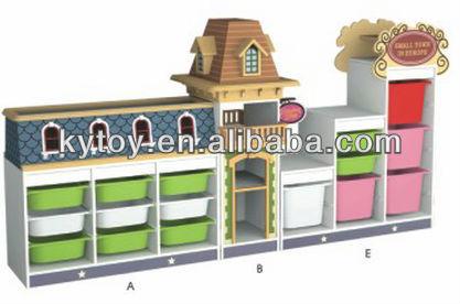 muebles para nios de madera para guardar los juguetes