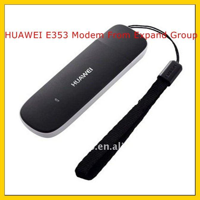 Newest Modem Huawei E353