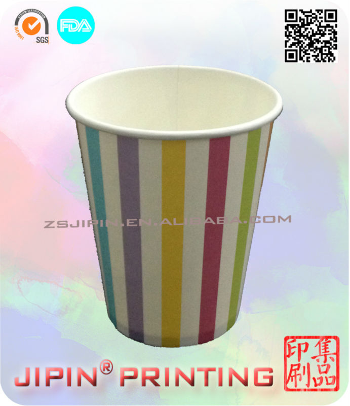 2014 Wholesale Coffee Paper Cup