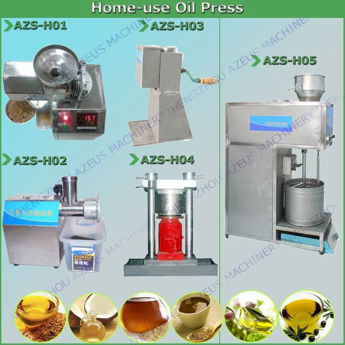 cold press oil extractor