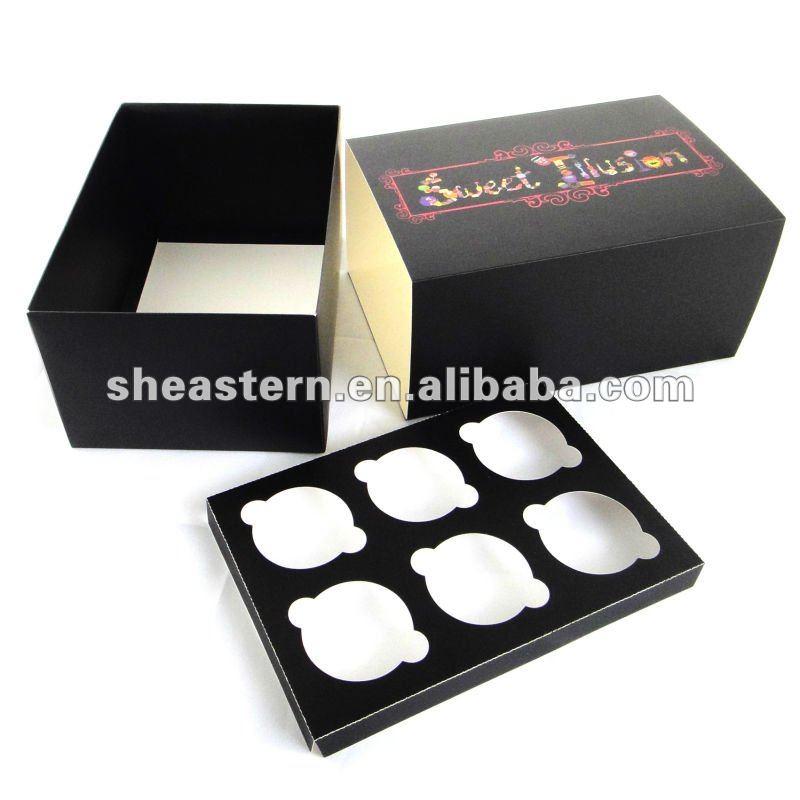 2014 Cake Box,Cupcake Box